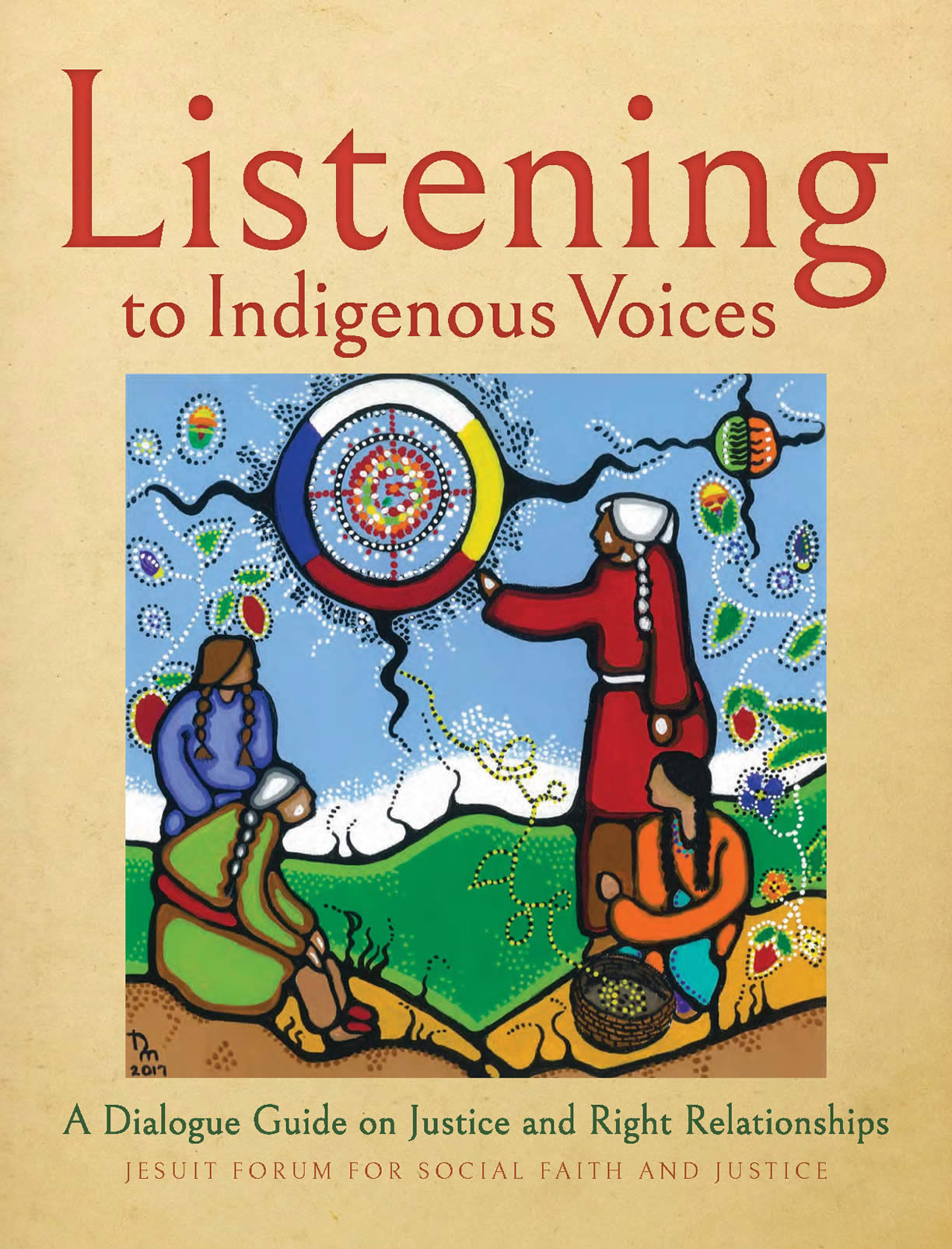 Listening to Indigenous Voices